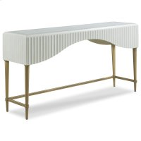 East Camden Console Table Product Image