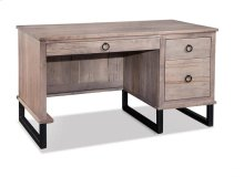 Cumberland Single Pedestal Executive Desk