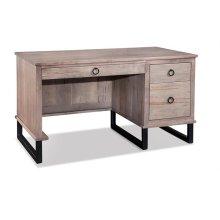 Cumberland Single Pedestal Executive Desk