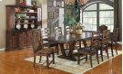 Emerald Home Castlegate Dining Table Kit Pine D942dc-11-k Product Image