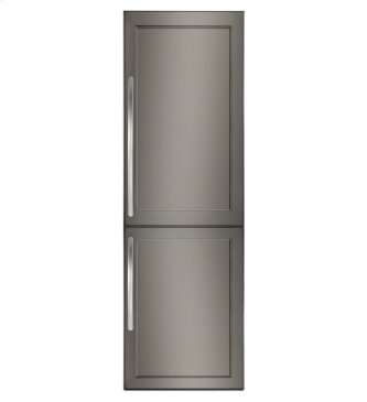 "KitchenAid™ 24 "" Fully Integrated Refrigerator - Panel Ready"