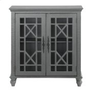Accent Chest-Antique Gray, 3A Product Image