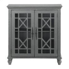 Accent Chest-Antique Gray, 3A