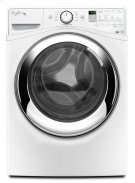 Clearance Whirlpool 4.3 cu. ft. Front Load Washer with Precision Dispense Product Image