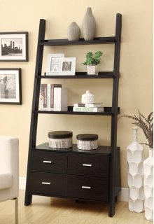 Ladder Bookcase