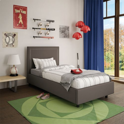 Granville Upholstered Bed - Twin XL