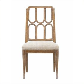 Archipelago - Port Royal Side Chair In Shoal