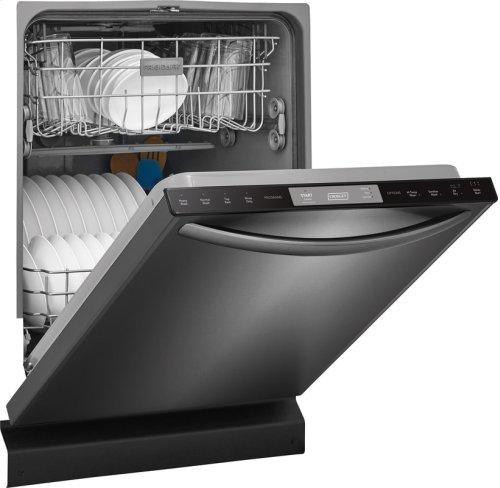 Crosley Dishwasher - Stainless