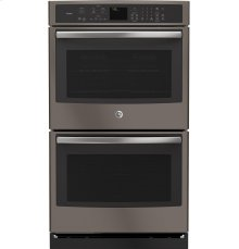 "GE Profile™ Series 30"" Built-In Double Wall Oven with Convection"