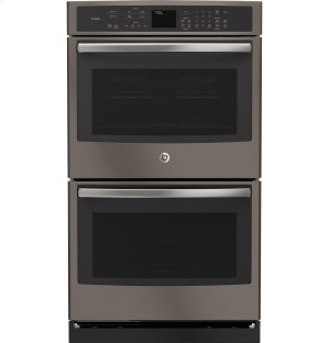 "GE Profile™ Series 30"" Built-In Double Wall Oven with Convection Product Image"