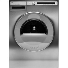 Logic Vented Dryer - Titanium