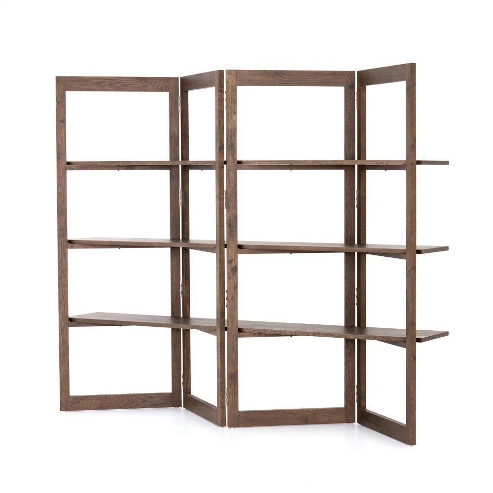 Malone Bookshelf