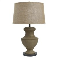 Tazewell Table Lamp Product Image