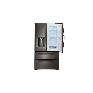 LG Appliances27 cu. ft. Door-in-Door® Refrigerator