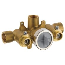 Sensori® Thermostatic Shower Rough