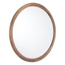 Zero Mirror Lg Antique