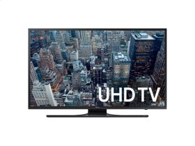 "55"" Class JU6500 4K UHD Smart TV"