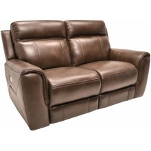 Taos-Canyon Reclining Loveseat