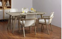 Sydney Rectangular Dining Table