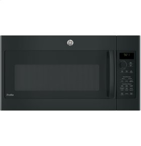 GE Profile Series 2.1 Cu. Ft. Over-the-Range Sensor Microwave Oven-CLOSEOUT