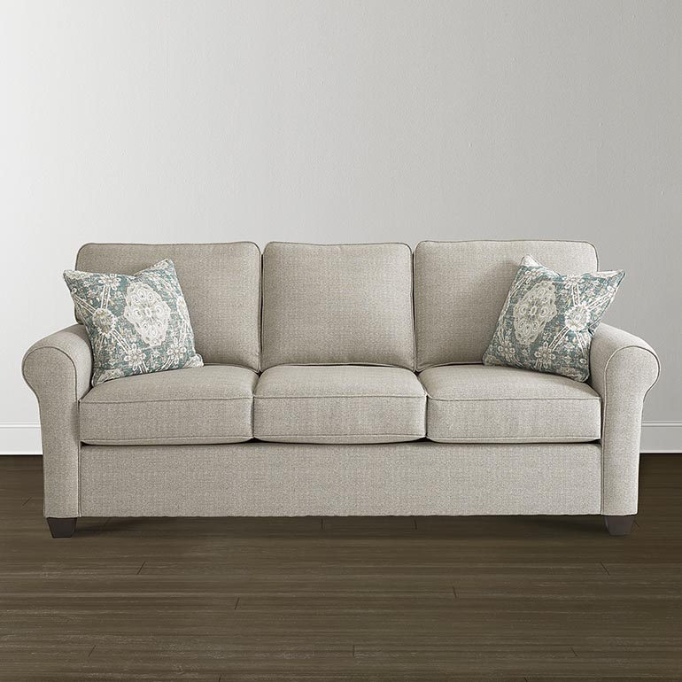399362 in by bassett furniture in houma la brewster sofa rh thefurnitureplacehouma com bassett brewster sofa reviews Traditional Style Sofas