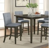 Charlene 5 Pc. Counter Ht. Table Set Product Image