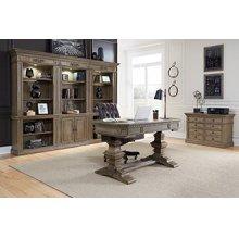 Adjustable Desk Base