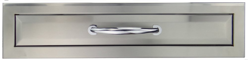 Agape Stainless Accessory & Tool Drawer
