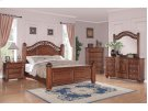 Barkley Square 5PC Queen Bedroom Product Image