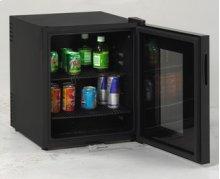 Model SBCA017G - 1.7 CF Deluxe Beverage Cooler