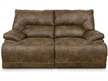EZ Motion Double Reclining Loveseat EZ13603