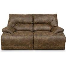 EZ Motion EZ136 Double Reclining Loveseat EZ13603