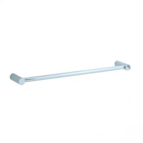 "Techno - Towel Bar 12"" - Polished Nickel"