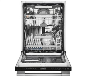 Frigidaire Professional 24'' Built-In Dishwasher with EvenDry System
