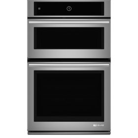 """27"""" Microwave/Wall Oven with MultiMode® Convection System"""
