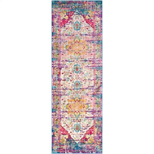 "Aura Silk ASK-2309 7'10"" x 10'3"""