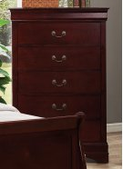 LP Cherry Chest Product Image