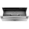 """Dacor 27"""" Pro Warming Drawer, Silver Stainless Steel"""