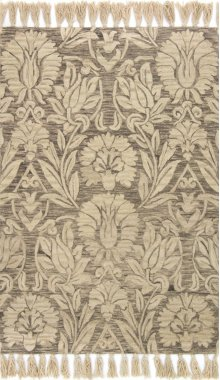 Mh Silver Rug