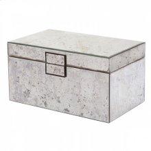 June Jewelry Box