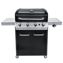 "SIGNATURE "" 4 BURNER GAS GRILL"