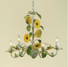 Kansas Sunflowers 7048-4H