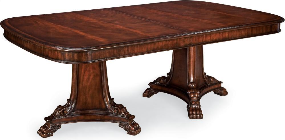 45321782 In By Thomasville Myrtle Beach Sc Pedestal Dining Table
