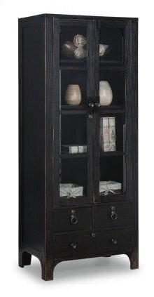 Homestead Storage Cabinet