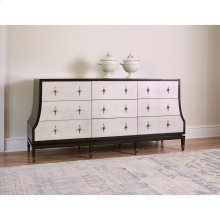 Tapered Dresser