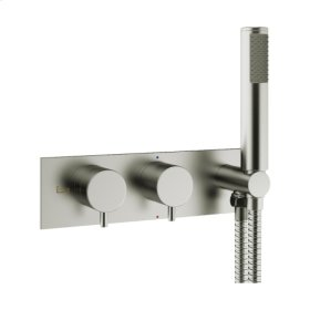MPRO 1701 Horizontal Thermo Valve Trim (2 Outlets)