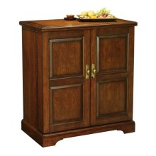 Lodi Wine & Bar Console