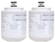 Refrigerator Water Filter - PuriClean® (2 Pack)