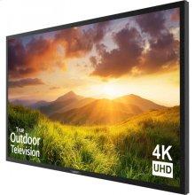 "65"" Signature Outdoor TV - Partial Sun - 2160p - 4K Ultra HD LED TV - SB-S-65-4K"