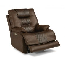 Dakota Fabric Power Recliner